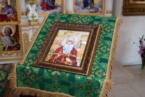 Паломничество по святым места Пензенской епархии