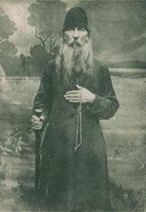 Иоанн Оленевский