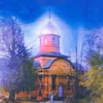 В Иоанно-Оленевском храме переносится время чтения акафиста праведному Иоанну